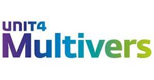 unit4 multivers logo